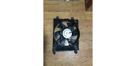 Honda Civic Fb7 Klima Radyator Fan Paneli 2012 2016