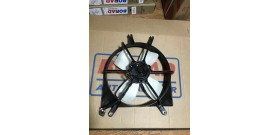 Honda Civic Su Radyator Fan Paneli 1992 2001