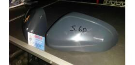 volvo S60 V60 V40  S80 ayna kapağı