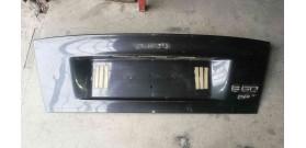 volvo s60 bagaj kapağı kaplaması bakaliti dış plastiği 2001 2009