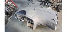 volvo s60 2001 2009 çıkma sökme orjinal patlamamış torpido göğüs airbag