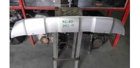 volvo xc60 2009 2016 çıkma arka tampon eki spoiller