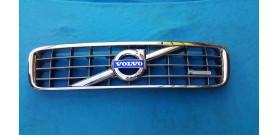 volvo xc90 2003 2013 sıfır orjinal r design ön panjur